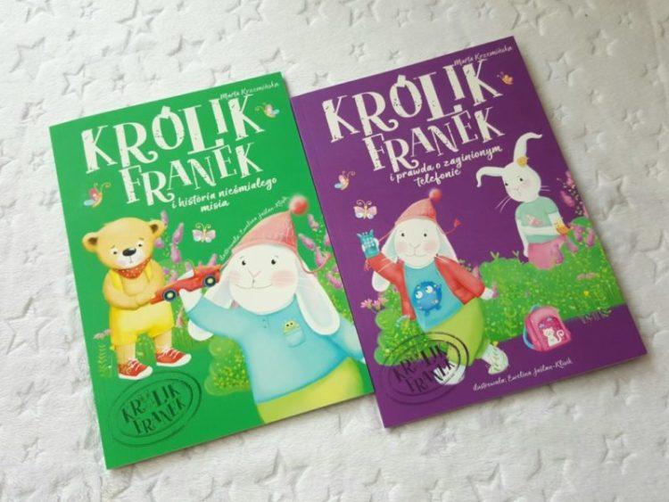 20180710_233003394622415-1024x768 Królik Franek - Wydawnictwo Wilga