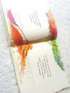 20180712_090558393655826-576x1024 Ja, JOGA. Ja, SPOKÓJ. Księga uważności - książkowa miłość od pierwszego wejrzenia od Mamania.