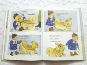 20180829_2137441056697621-225x300 Biblioteka Montessori: Wszystkie psy Eli - Catarina Kruusval