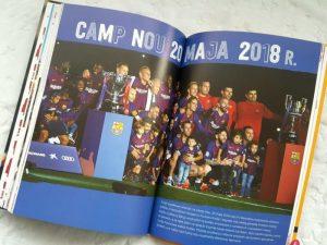 20181129_0926461234431122-225x300 Książka dla fanów piłki nożnej. FC Barcelona: Więcej niż futbol. EGMONT