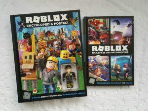 20181129_0923381912889638-300x225 Roblox. Encyklopedia postaci i Podręcznik do gry. EGMONT