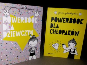 20181202_1238281731830657-300x225 Wartościowy przewodnik dla nastolatków Powerbook dla dziewczyn i chłopaków. Media Rodzina 12. 2018