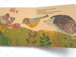20190117_2116561269108657-300x225 Ekologiczne książki dla najmłodszych od Naszej Księgarni: Moja mała kaczuszka oraz Moja mała myszka. 01.2019