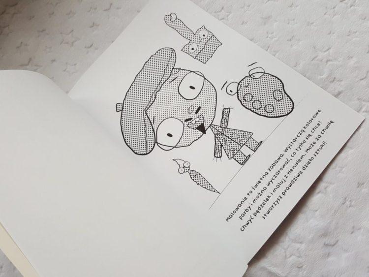 20190326_20190693673408-1024x576 Nowa kolekcja bajek od Egmont – Boobo, Dzień w którym Heniś poznał…, Kot-o-ciaki.  Bajki, kolorowanki, zeszyty ćwiczeń i wodne kolorowanki! Rozdanie!