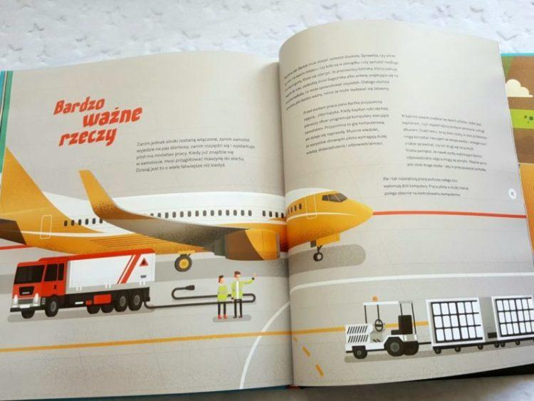 20190526_195122-11252664645-1024x1024 ART. EGMONT Ale samoloty! Odlotowe historie lotnicze