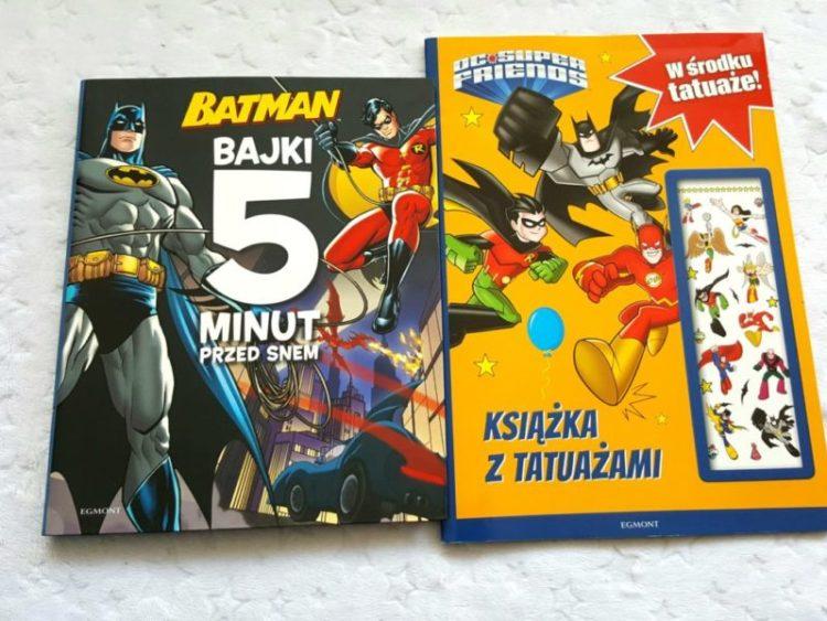 20190526_200911-11517169835-1024x767 Bajkowy Kalejdoskop od EGMONT: Masza i Niedźwiedź, Niezwykłe Przygody Applejack, Dc Super Friends, Batman oraz Robo Trains.