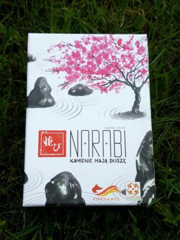 20190710_082642-768x1024 GRAnatowy czwartek: Narabi od FoxGames