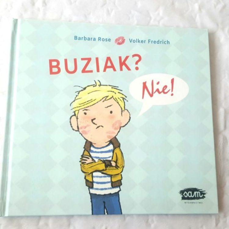 20190912_083330672756019-1024x1024 Psychologia dla dzieci: Buziak? Nie! Wydawnictwo SAM, JESIEŃ 2019