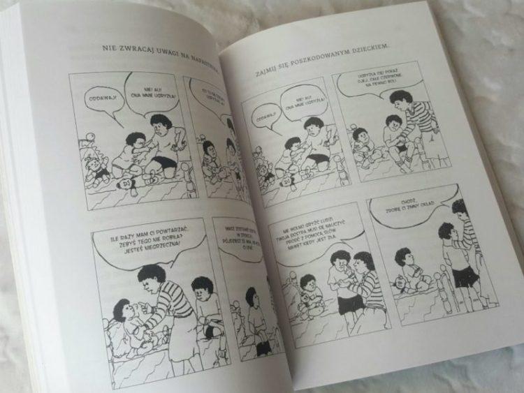 20191116_2118581425074713-774x1024 W oczekiwaniu na rodzeństwo – TOP 6 książek o ciąży, porodzie i pierwszych dniach z maluszkiem dla dzieci w wieku 1-7 lat.