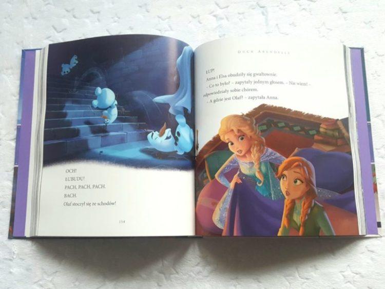 20191114_1126171531227498-768x1024 Kraina Lodu 2 – od EGMONT: Zamek Anny i Elsy, Opowieść filmowa, Kocham ten film i Biblioteka Bajek. JESIEŃ 2019