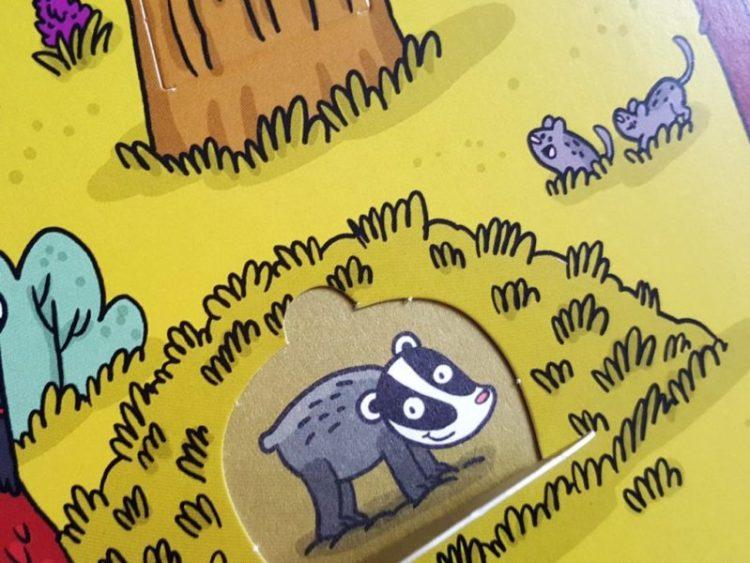 20191114_2059561898267256-1024x768 Żubr Pompik. Polinka zaginęła! Poszukiwania leśnych zakamarków z 50 okienkami. Media Rodzina Jesień 2019
