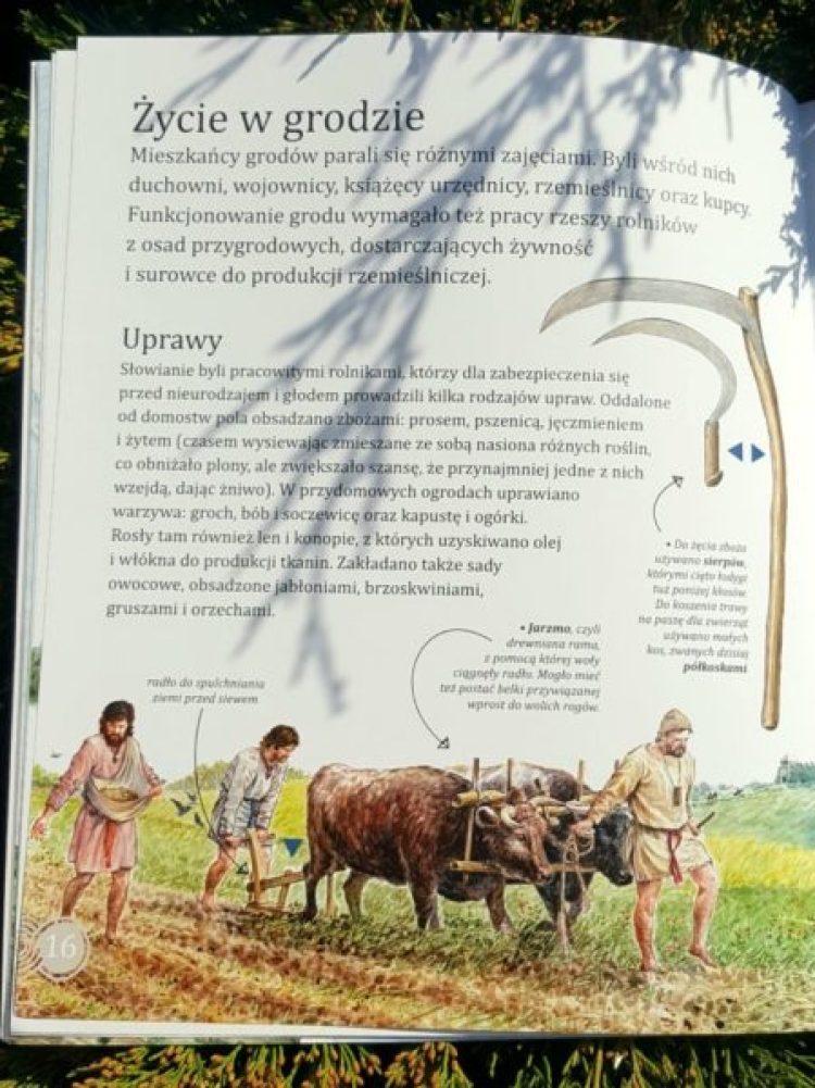 20191119_1953181840508934-768x1024 Tu powstaje Polska – W czasach pierwszych Piastów. Media Rodzina JESIEŃ 2019