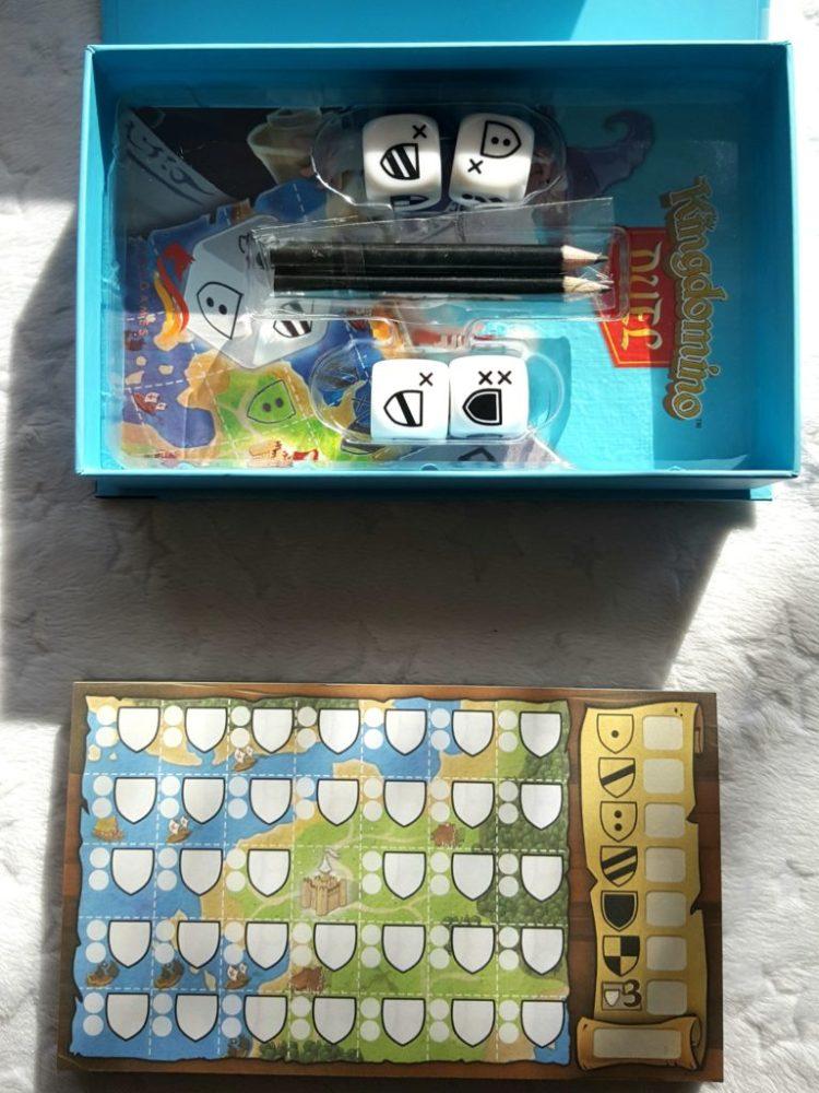 wp-15855996620202096282368-767x1024 GRAnatowy czwartek: Kingdomino: Duel. Zagrajmy we dwoje z FoxGames!