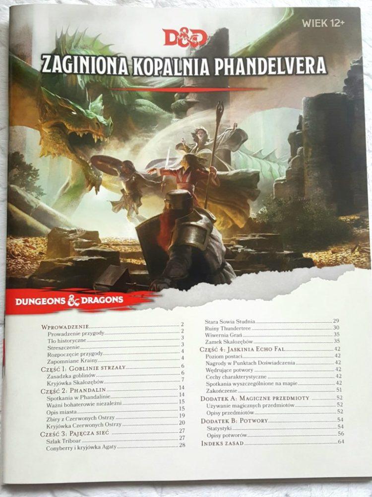 20200501_1619291633051521-768x1024 GRAnatowy czwartek: Dungeons & Dragons: Starter Set - Wprowadzenie do najpopularniejszej na świecie gry RPG. REBEL