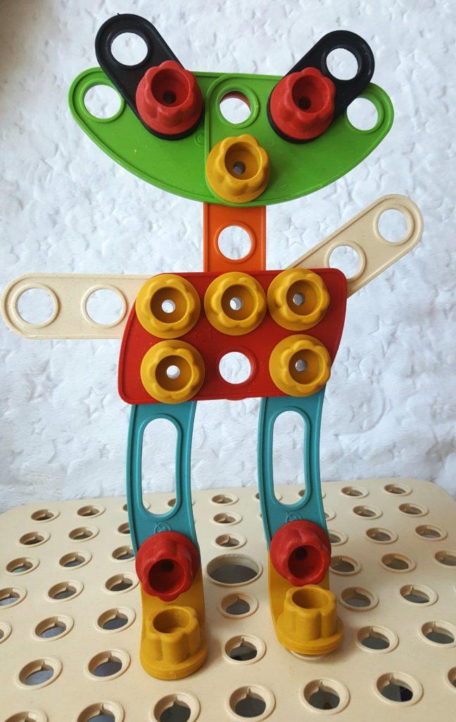 20200602_074331910833946-768x1024 Pomysł na prezent: ECO konstrukcje z PLAYBIO TECNO JUMBO od Queretti.