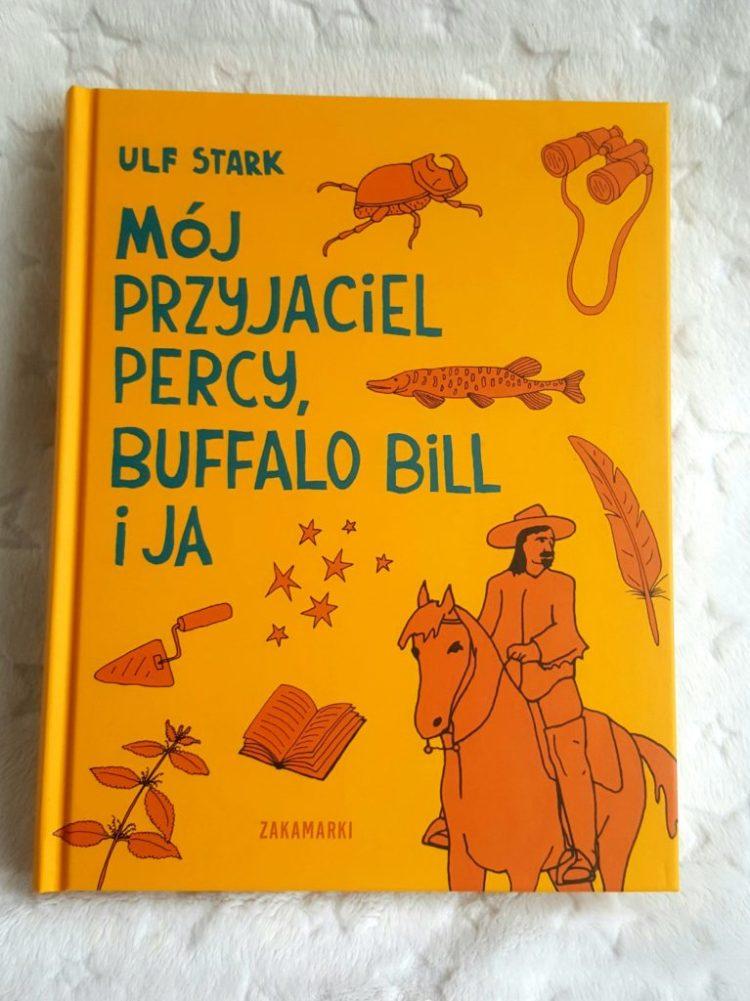 20200609_084958590710486-767x1024 Mój przyjaciel Percy, Buffalo Bill i ja. ZAKAMARKI LATO 2020