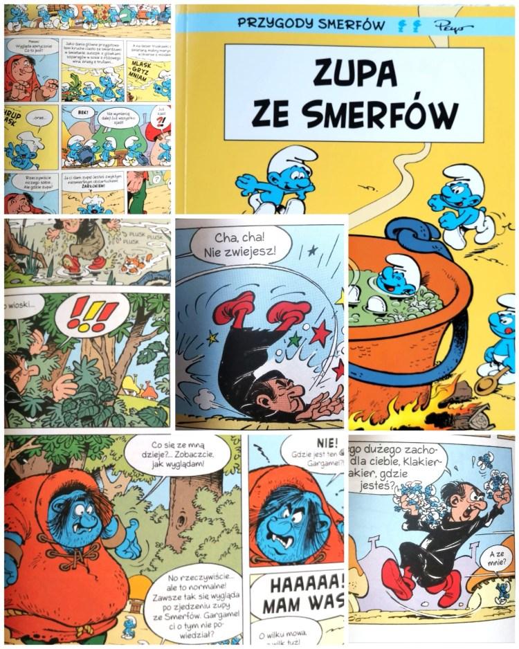 wp-1623299764031-1024x768 Nowości komiksowe Klubu Świata Komiksu Egmont Polska – Lucky Luke, Zupa ze Smerfów, Kasia i jej kot, Mali Bogowie, Wonder Women!