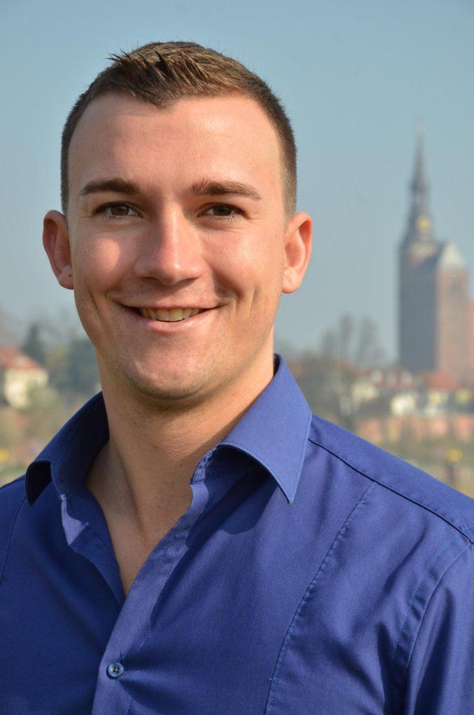 Michael Siegmund