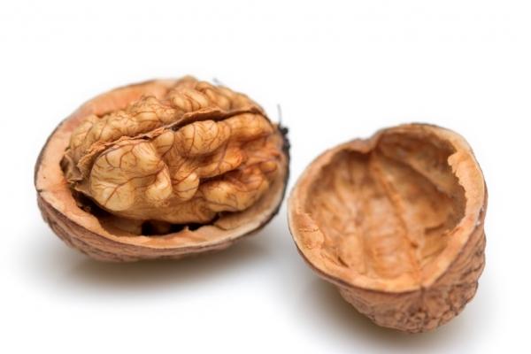 La consomation de la noix est bénéfique contre le cancer de la prostate 1