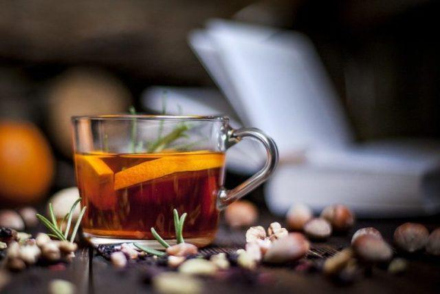 Quel Thé Boire ? Thé vert, thé noir, thé au gingembre 2
