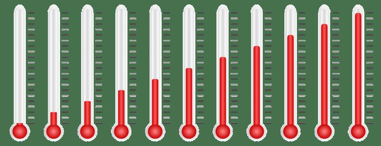 Le thermomètre : comment choisir ? 1
