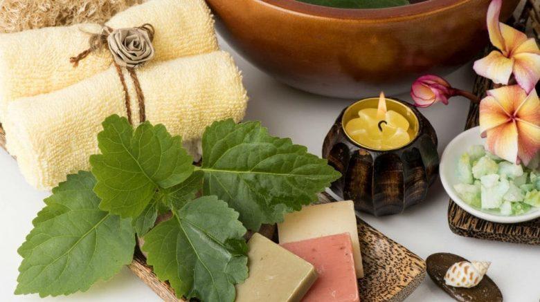 15 Avantages Incroyables De L'huile Essentielle De Patchouli 1