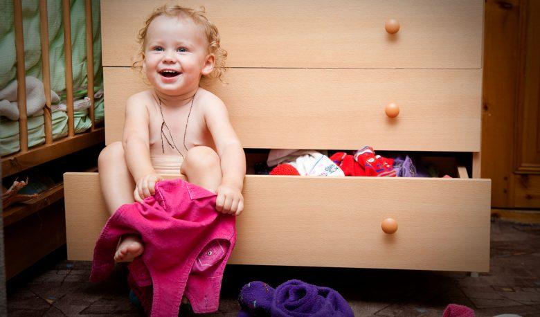 Apprendre à s'habiller : Une compétence essentielle dans le développement de l'enfant 1