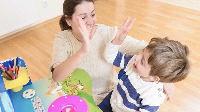 Motiver les enfants sans récompenses 1