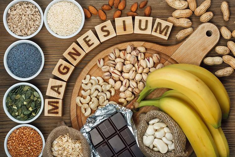 Le Magnésium : Rôle, bienfaits, carence et symptomes 1