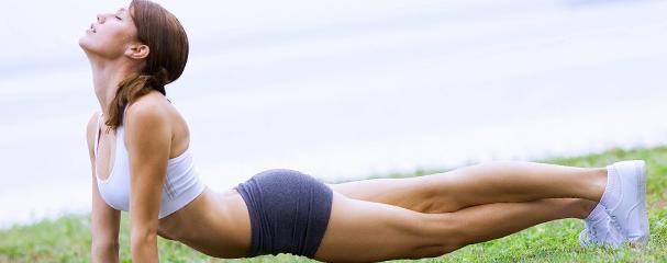 Routine sportive et exercices physiques réguliers 1