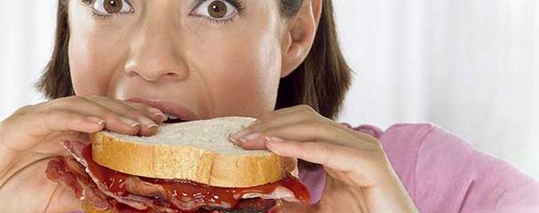 Pourquoi Mangeons-Nous Trop (et comment y mettre un terme!) 1