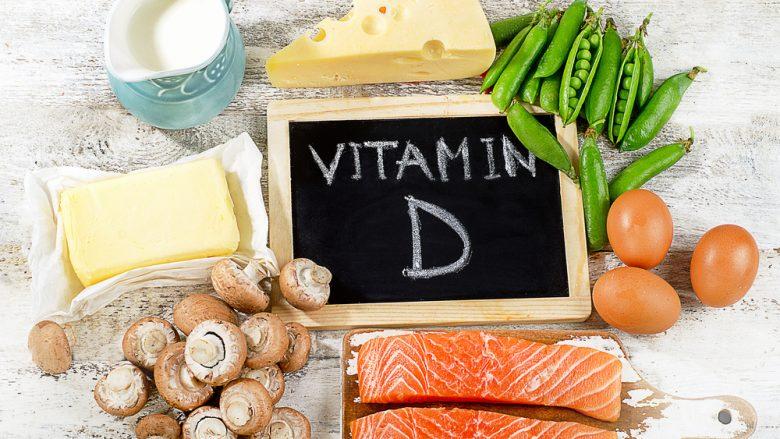 Pourquoi prendre de la vitamine D ? 1