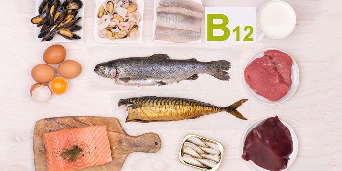 Quels produits bio contiennent de la vitamine B12 ? 1