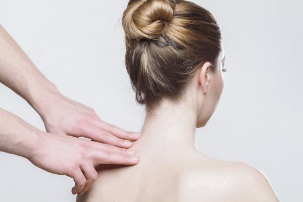 Fractures, entorses et élongations du dos 2