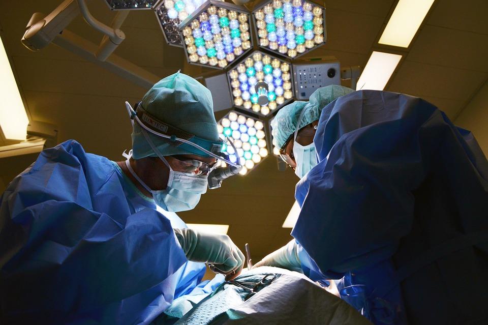 Se préparer à une chirurgie plastique 1