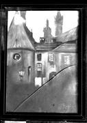 obraz namalowany przez Jana Malisza 1933 r.