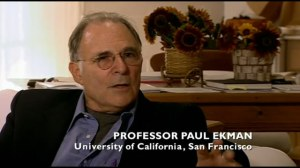 Professor Paul Ekman