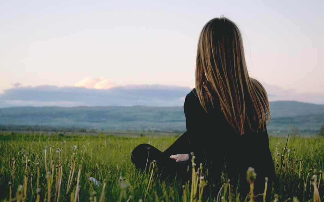 Die Auswirkungen von Achtsamkeit auf unser Wohlbefinden