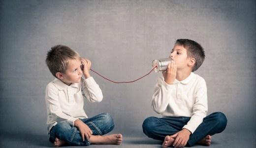口下手を克服する簡単な4つの習慣