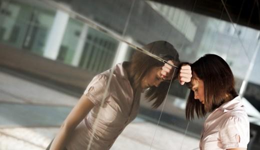 自信喪失した自分を救う6つの方法