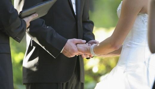 結婚したいのにできない男性の7つの特徴