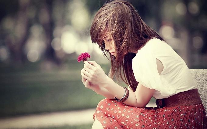 失恋の乗り越え方
