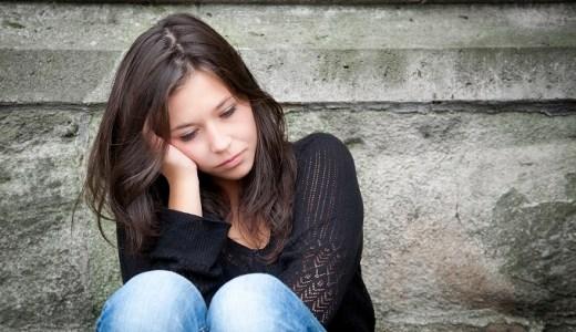 自分に自信がない女性が経験する恋愛の特徴5つ