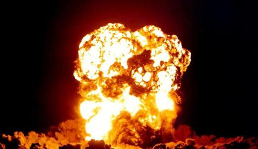 【夢占い】爆発が暗示する重要な意味
