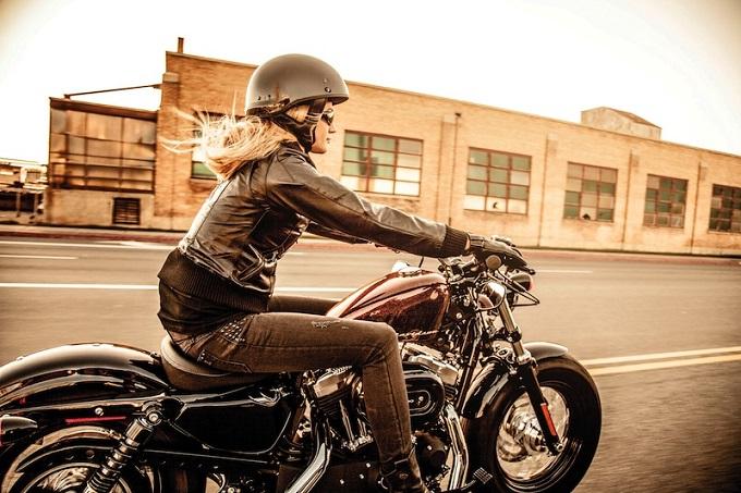 夢占い バイク
