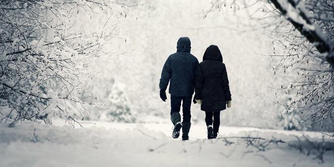 夢占い 雪