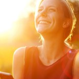 幸せホルモン オキシトシン