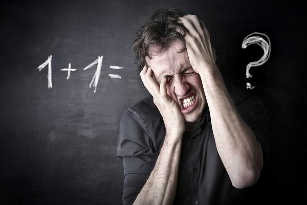 頭の回転が遅い 悩み