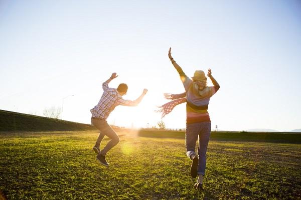 生活習慣の改善により早起きする方法