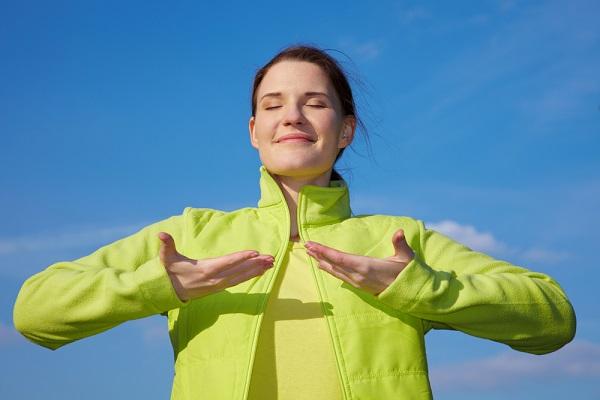 日常生活のストレスに対するリラックス法